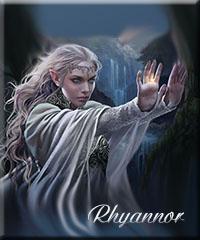 Rhyannor